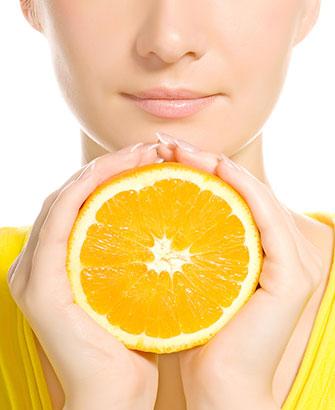 C-vitamin-hiány